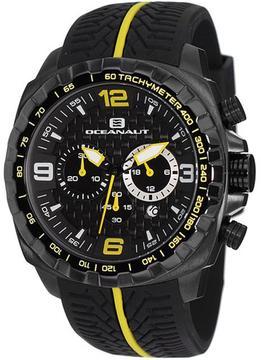 Oceanaut OC1124 Men's Racer Watch