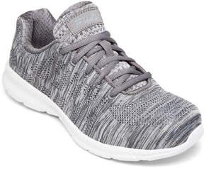 Fila Memory Techknit Womens Running Shoes