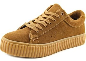 Coolway Dublin Women Suede Fashion Sneakers.
