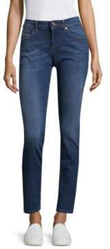 Escada Sport Toni Cropped Jeans