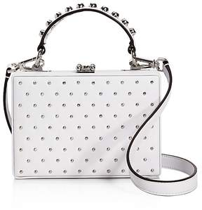 Nasty Gal Girl Boxx Trunk Studded Crossbody - 100% Exclusive