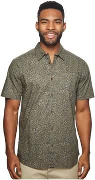 O'Neill Livingston Short Sleeve Woven Men's Clothing