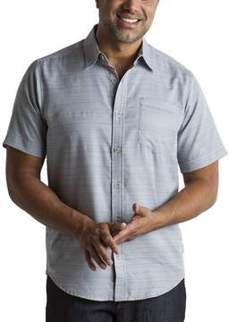 Exofficio Soft Cool Avalon Short-Sleeve Shirt - Men's