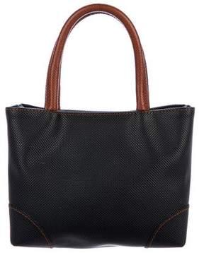 Bottega Veneta Vintage Marco Polo Handle Bag