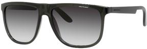 Safilo USA Carrera 5003 Rectangle Sunglasses