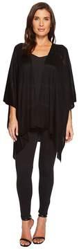 Lauren Ralph Lauren Pauline Ruana Women's Clothing