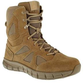 Reebok Work Men's Sublite RB8808 Cushion 8' Tactical Boot