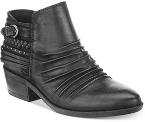 Bare Traps Guenna Booties Women's Shoes