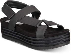 Call it SPRING Peresien Flatform Sandals Women's Shoes