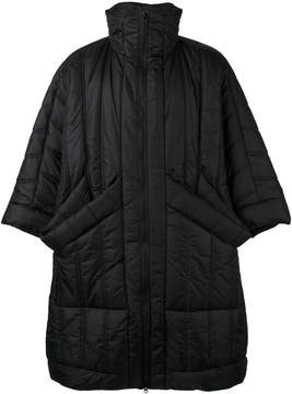 Henrik Vibskov Swing Thermo coat