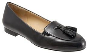 Trotters Women's 'Caroline' Tassel Loafer