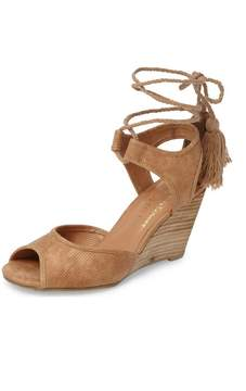 Coconuts by Matisse Unify Wrap Wedge Sandal