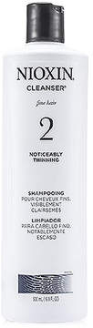 Nioxin System 2 Cleanser, 500 ml