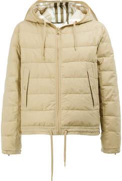 Moncler Gamme Bleu reversible padded jacket
