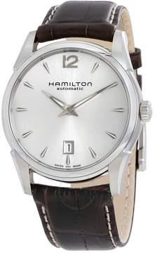 Hamilton Jazzmaster Series Silver Dial Men's Watch