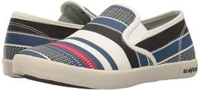 SeaVees 02/64 Baja Slip-On Anacapa Women's Slip on Shoes