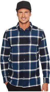 DC Marsha Long Sleeve Men's Clothing