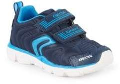 Geox Baby Boy's, Little Boy's & Boy's J Torque Sneakers