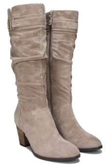 Dr. Scholl's Women's Devote Wide Calf Boot