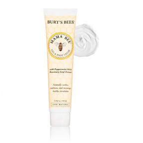 Burt's Bees Mama Bee Leg and Foot Creme
