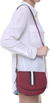 Bally Supra Xbody Md Saffiano-leather Cross-body Bag
