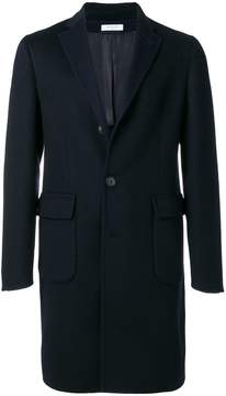 Boglioli classic single breasted coat