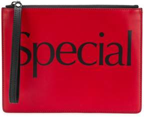 Christopher Kane Special clutch