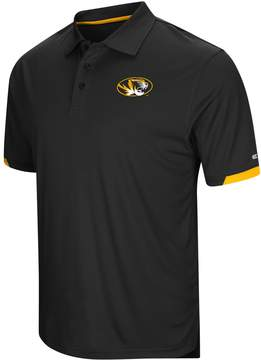 Colosseum Men's Missouri Tigers Wedge Polo