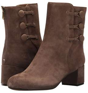 Adrienne Vittadini Footwear Women's Loretta Ankle Boot.