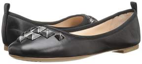 Marc Jacobs Cleo Studded Ballerina Women's Ballet Shoes
