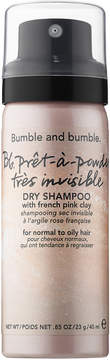 Bumble and Bumble Prêt-à-Powder Tres Invisible Dry Shampoo Mini