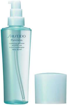 Shiseido Pureness Balancing Softener Alcohol-Free, 5 oz