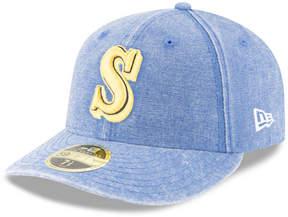 New Era Seattle Mariners 59FIFTY Bro Cap