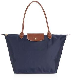 LONGCHAMP - HANDBAGS - SHOULDER-BAGS