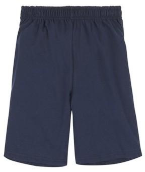 Hanes Boys Jersey Pocket Shorts