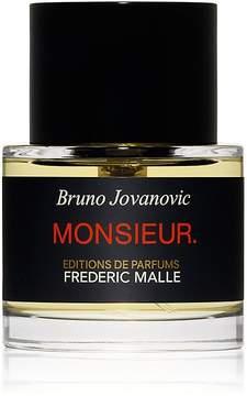Frédéric Malle Women's Monsieur 50ml