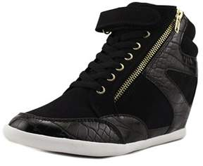 Thalia Sodi Azar Women Round Toe Synthetic Sneakers.