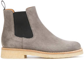 Church's flat ankle boots