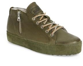 Blackstone Women's Nl37 Midi Platform Sneaker