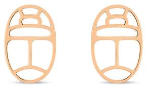 ginette_ny Scarab Wish Stud Earrings