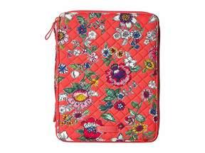 Vera Bradley Iconic Tablet Tamer Organizer Wallet