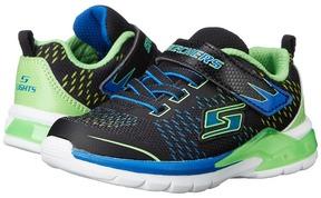 SKECHERS KIDS - Erupters II - Lava Arc 90551N Lights Boy's Shoes