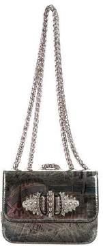 Christian Louboutin Sweet Charity Paris Crossbody Bag