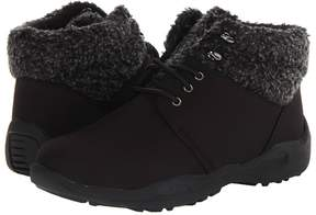 Propet Madison Ankle Lace Women's Cold Weather Boots