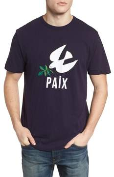 French Connection Paix Slim Fit T-Shirt