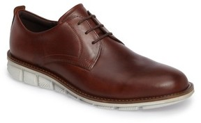 Ecco Men's 'Jeremy Hybrid' Plain Toe Derby