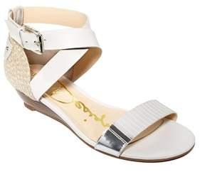 Enzo Angiolini Kahny Wedge Sandals