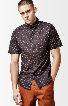 Katin Underwood Short Sleeve Button Up Shirt