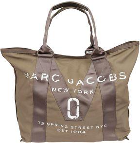 Marc Jacobs Canvas - BEIGE - STYLE