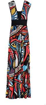 Desigual Long dresses